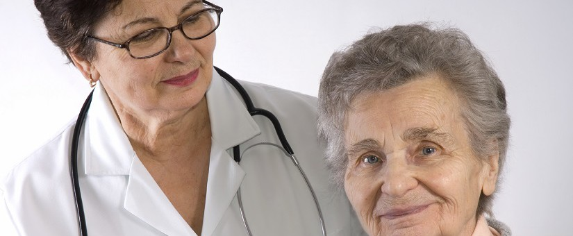 Examinations After Postmenopausal معاینات بعد از یائسگی